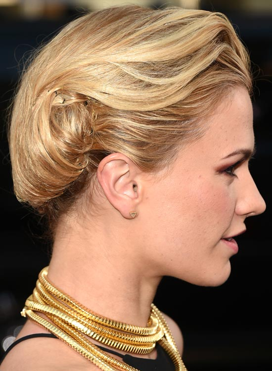 50 Red Carpet Hairstyles