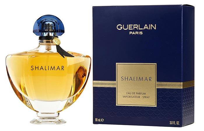 Shalimar By Guerlain Eau De Parfum