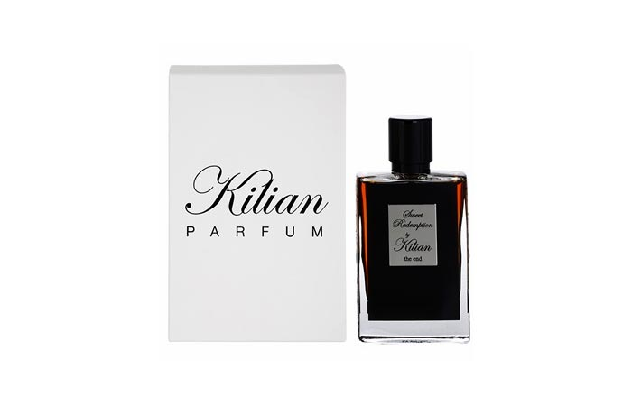 TOP 10 BESTE BY KILIAN PARFUM'S