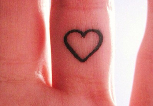Anchor With Heart On Top Tattoo Images &amp Pictures  Becuo
