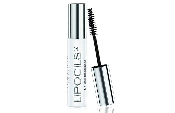 Best Eyelash Growth Serums - Talika Lipocils Platinum