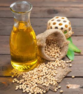 The Benefits And Bright Side Of Soybean Oil