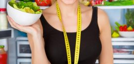 The Best 7-Day Diet Plan And Tips To Get Rid Of Belly Fat