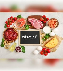 The Truth About Vitamin B For Hair Growth
