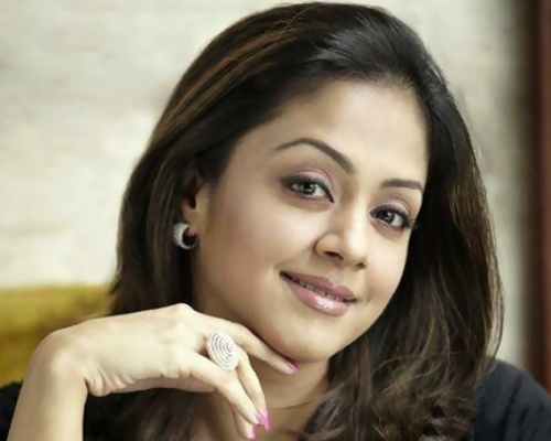 The Forever Gorgeous Diva Jyothika
