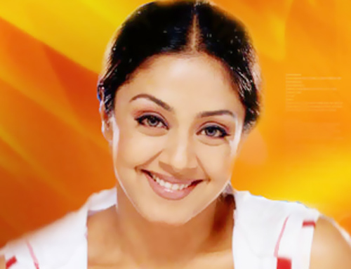 The Sporting Beauty Jyothika Without Makeup