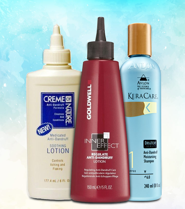 Top-10-Anti-Dandruff-Lotions