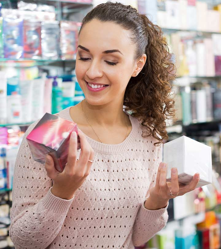 Top 10 Made In India Cosmetic Brands