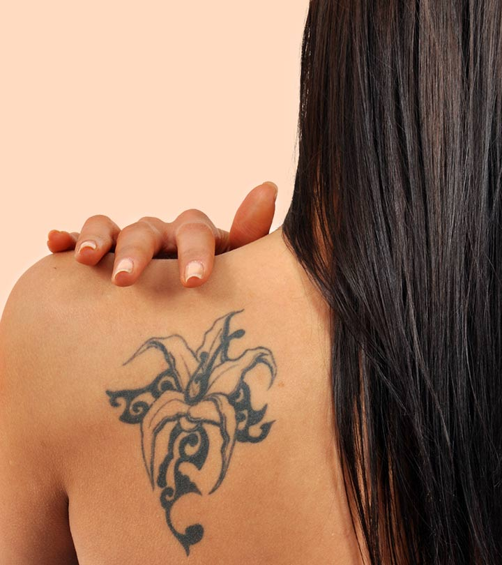 53df58a17 Orchid Tattoos Designs, Ideas and Meaning | Tattoos For You .