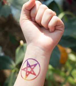 Top 10 Pink Tattoo Designs