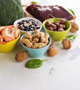 Top 25 Foods Rich In Folic Acid
