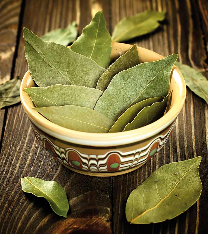 Bay Leaf: Potential Health Benefits, Nutrition, And Side Effects