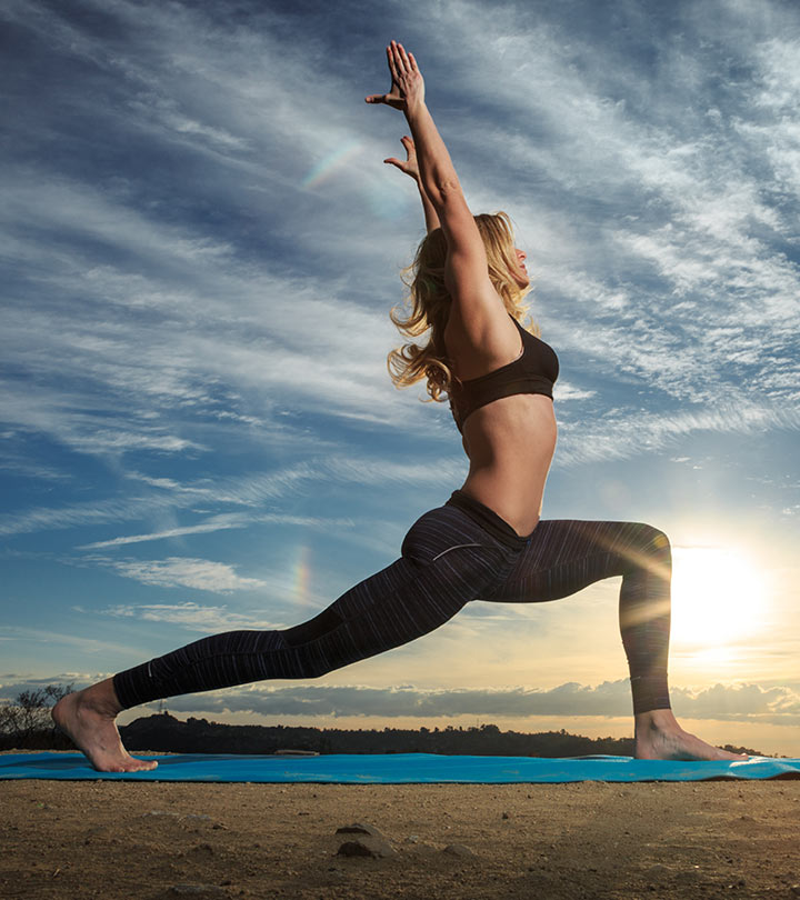 Top 7 Power Yoga Videos