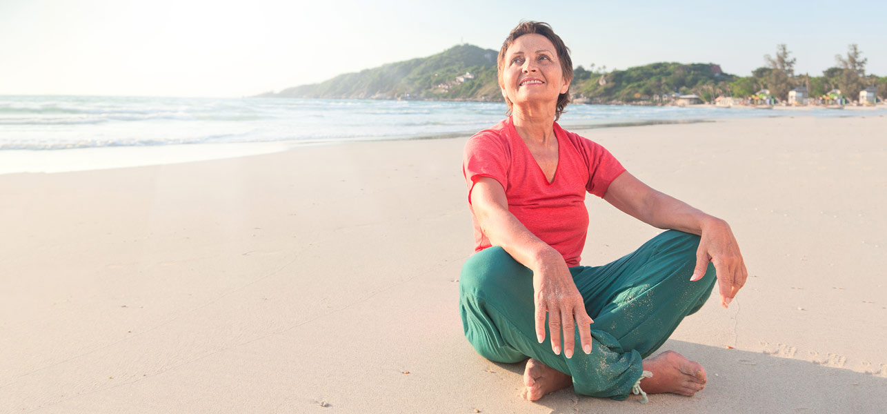 Top 7 Yoga Asanas For Seniors