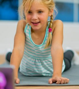Top 7 Yoga Videos For Kids On YouTube