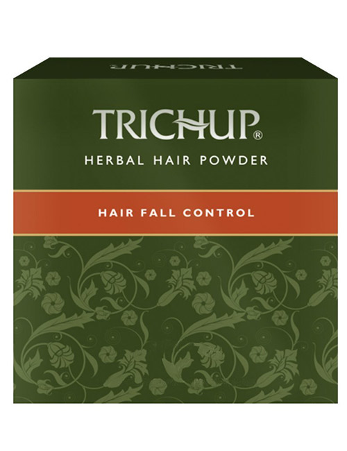 Trichup Hair Fall Control Herbal Hair Powder