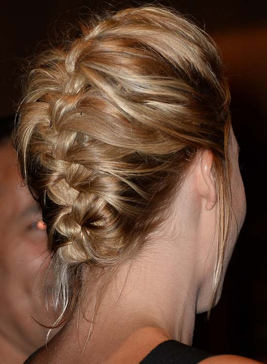 50 Braided Hairstyles That Are Perfect For Prom
