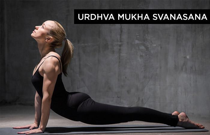Urdhva-Mukha-Svanasana