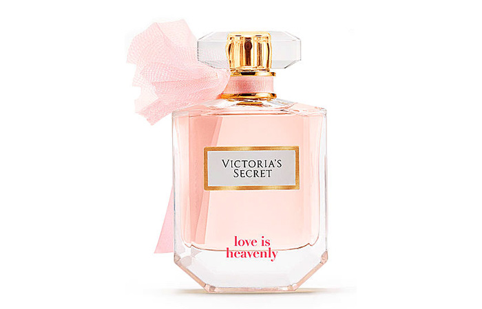 Victoria's Secret Love Is Heavenly - Best Summer Perfume