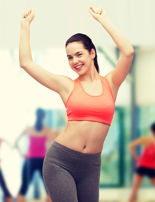 Zumba For Weight Loss - What Are The Benefits Of Zumba