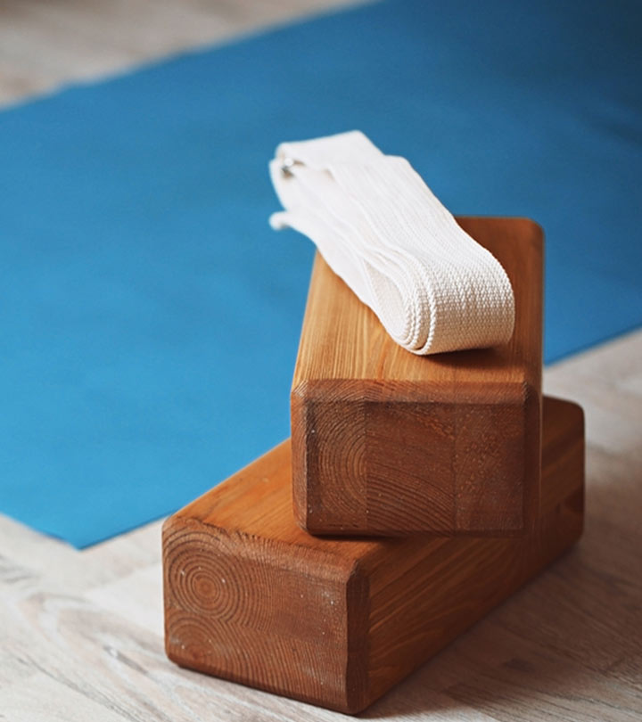 What Are The Different Types Of Yoga Blocks And What Are Their Benefits?