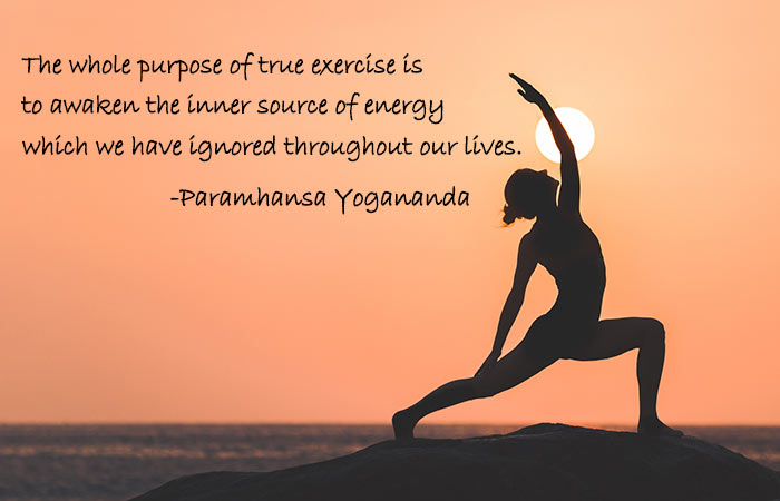 What Is Ananda Yoga
