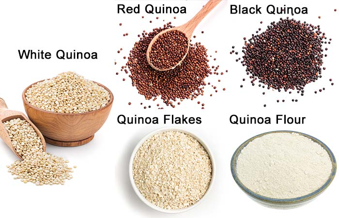 Quinoa Benefits