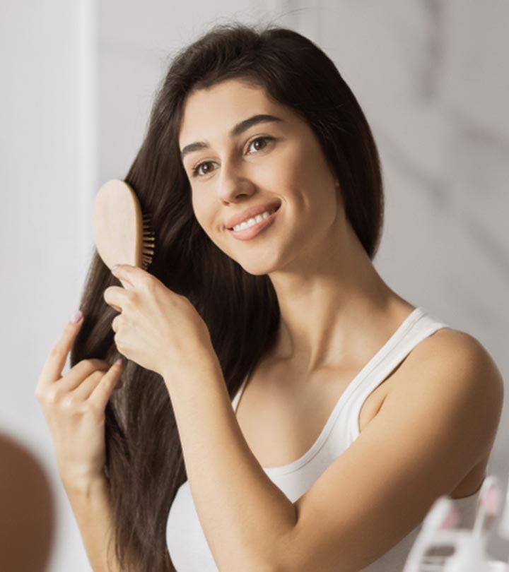 Why Amino Acids Are Good For Hair Growth