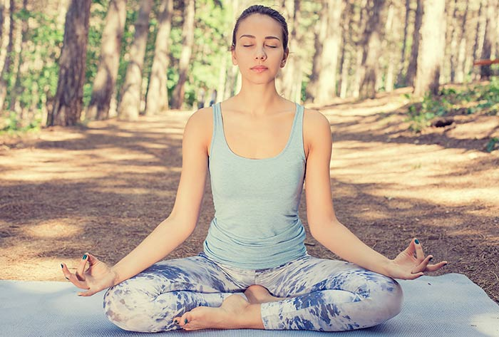 Why Can't We Enter A State Of Deep Meditation Easily