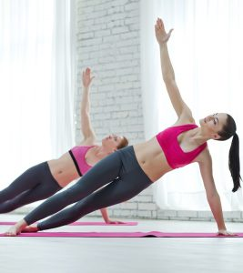 Yoga Vs. Pilates – What's Your Choice?