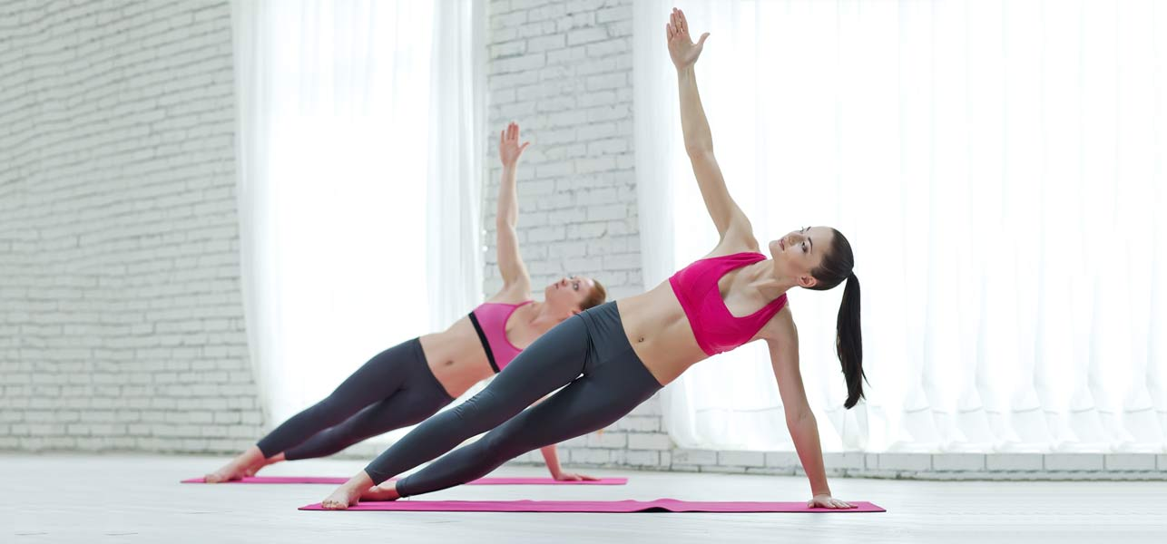 Yoga-Vs