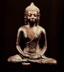 Zen Meditation And Its Benefits