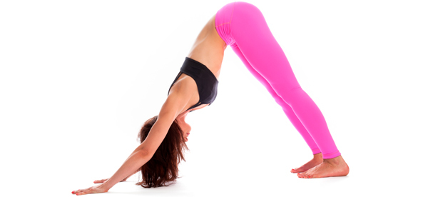 adho mukha svanasana downward dog pose