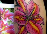 anthers tattoo