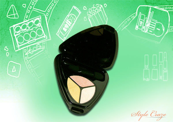 avon heavenly soft eyeshadow trio
