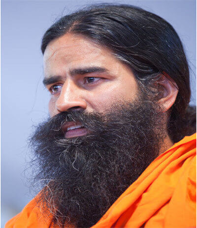 Top 10 Baba Ramdev Tips To Get Glowing Skin