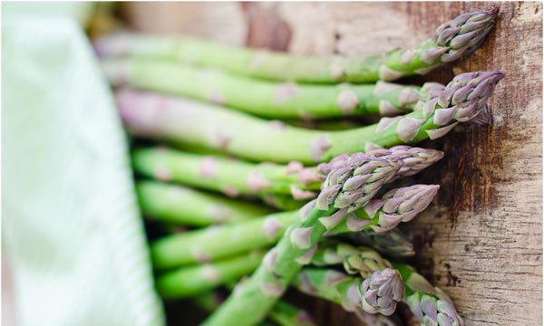 benefits of asparagus juice