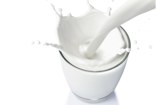 benefits of milk for skin