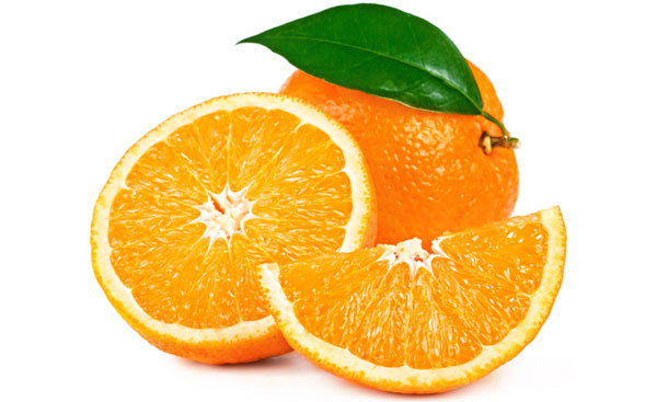 benefits of oranges for skin