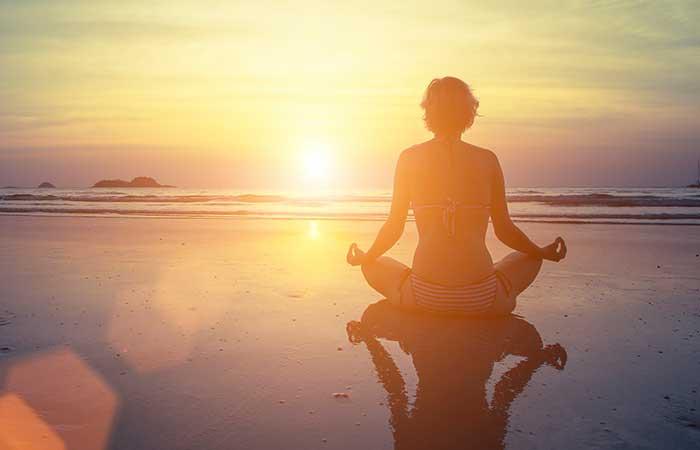 e.Meditation
