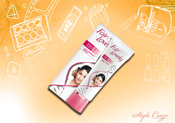 fair lovely advanced multivitamin