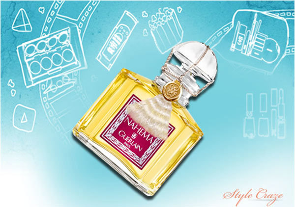 guerlain nahema perfume