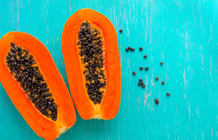 How To Get Rid Of Acne On Your Chin - Papaya