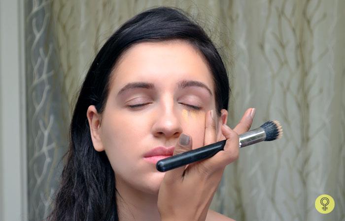 proper skin care routine