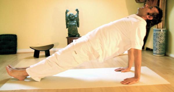 purvottanasana benefits