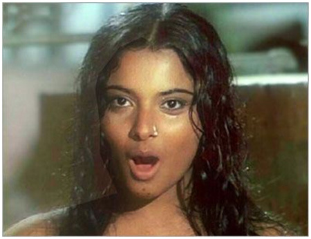 rekha without makeup