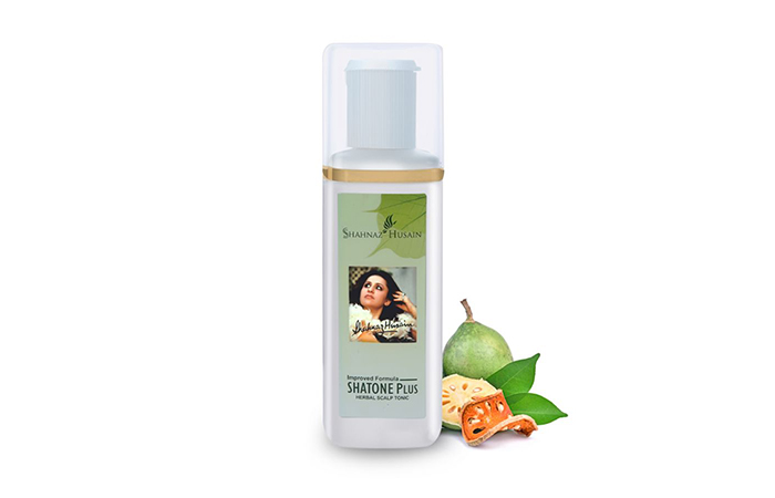 1 - Shahnaz-Husain-Shatone-Plus-Herbal-Scalp-Tonic