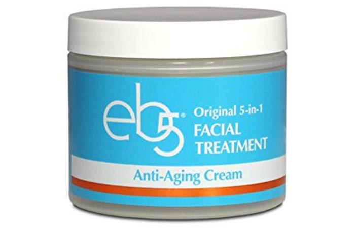 1. eb5 Anti-Aging Cream