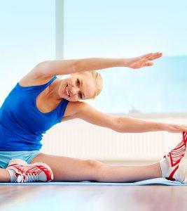 10 Amazing Benefits Of Yoga For Athletes