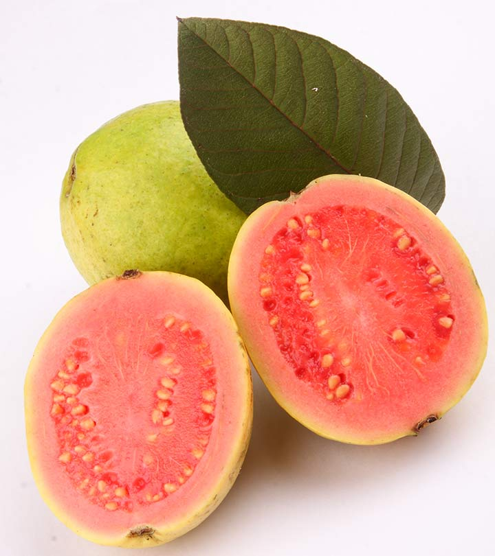 10 Benefits Of Eating Guava During Pregnancy-4156